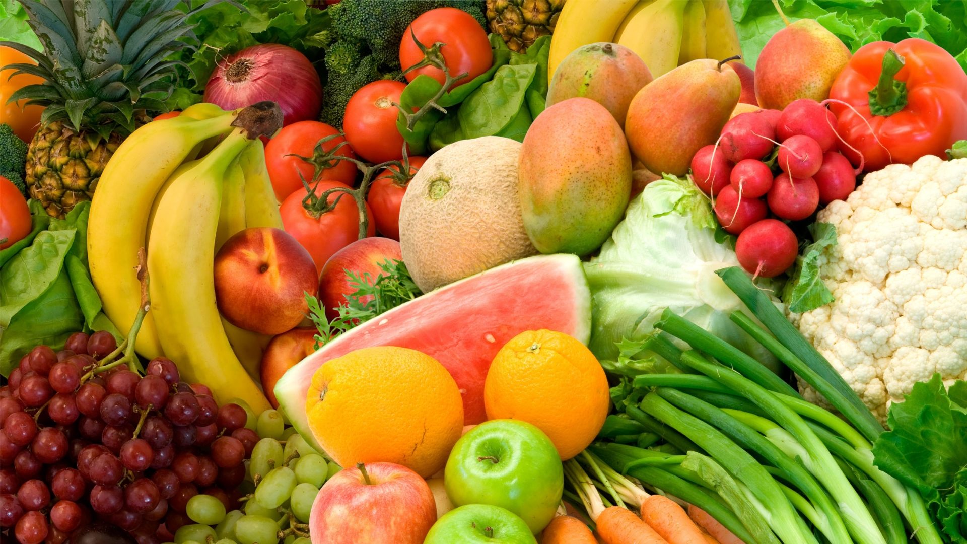 Fruits-and-vegetables-hd-wallpapers | Phantom Forest Blog