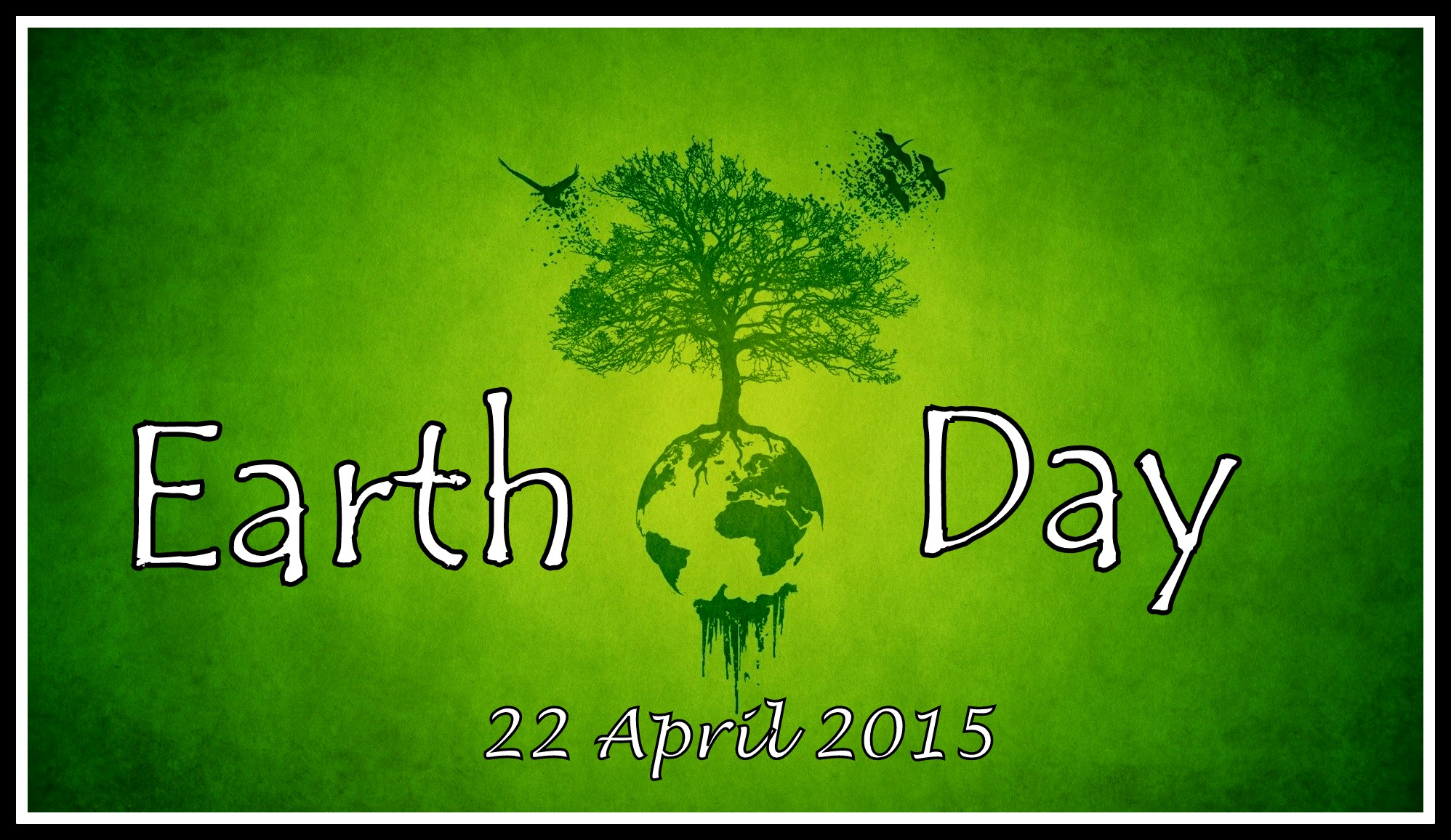 Earth Day is upon us! - Mexico News Network